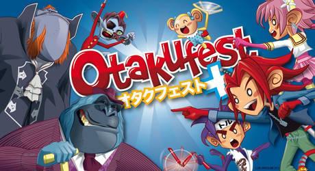 OTAKUFEST + by OtakufestSaltillo