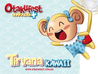 TIRVANA KAWAII - Otakufest+ by OtakufestSaltillo