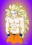 Goku Sexy