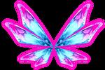 Bloom Tynix wings