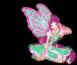 Roxy Butterflix PNG