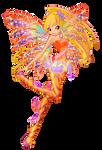 WINX: Stella Sirenix PNG