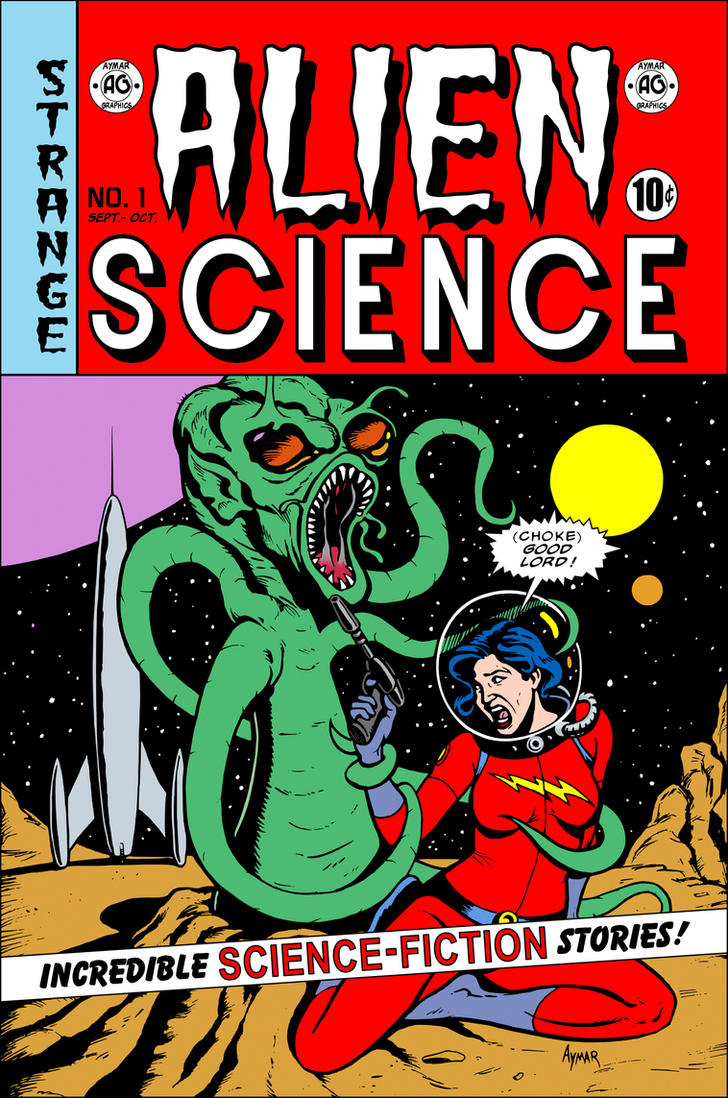 science style cover