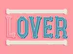 14 Days of Valentines | Lover