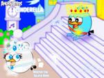 Angry Birds Fairytales: Cinderella