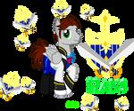 Prince Hans of the Stallion Isle