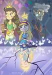 Princess Nobody