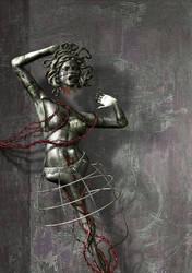 Medusa by cSturm