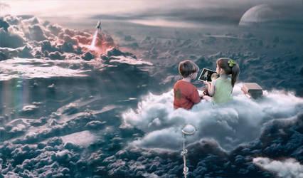 Imagination by cSturm