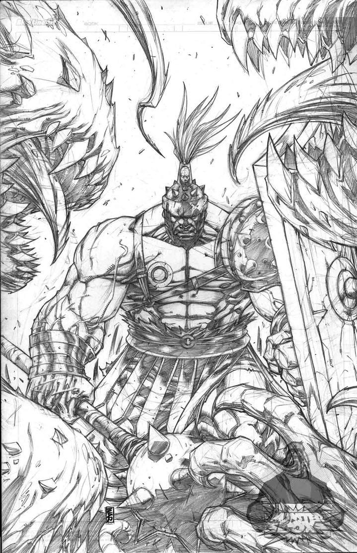 Planet Hulk by warpath28