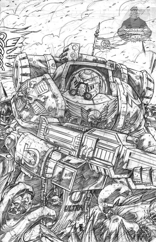 Warhammer by warpath28