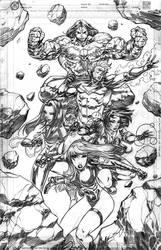 Image Comics Gen 13