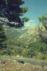 La Sierra de Madrid vii