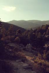 La Sierra de Madrid iv
