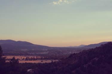 La Sierra de Madrid ii