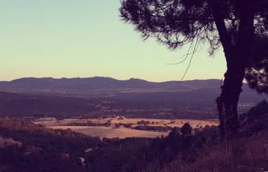 La Sierra de Madrid iii