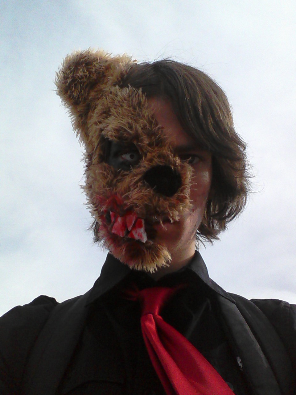 Five nights at freddy s cosplay 5 by bradthebs on deviantart