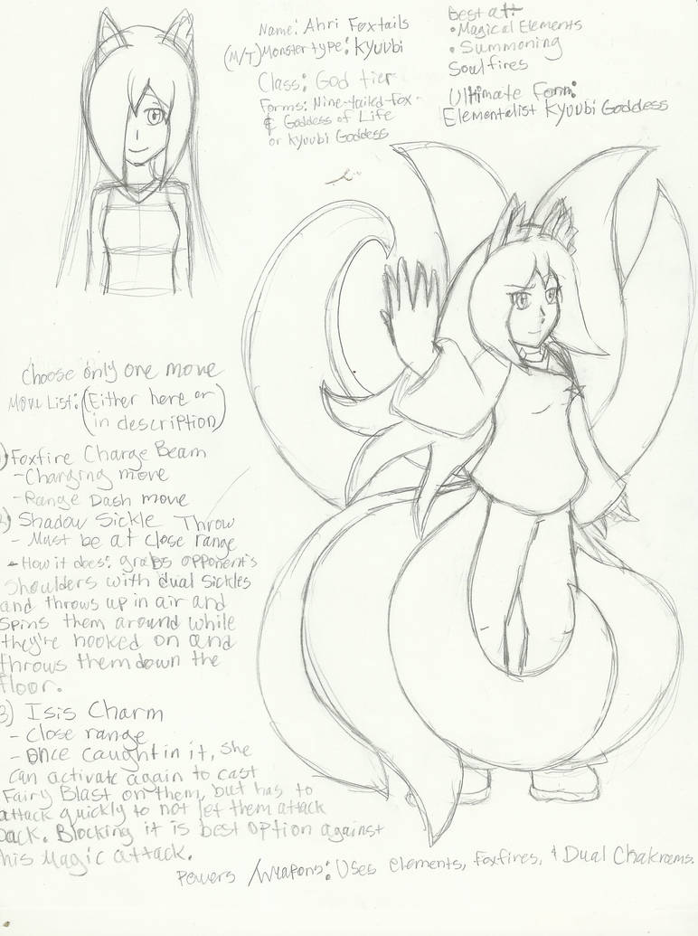 Announcement of a new AU!!!~~~ by NeonCarla on DeviantArt