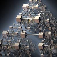 FRACTAL BOX by bo-dion