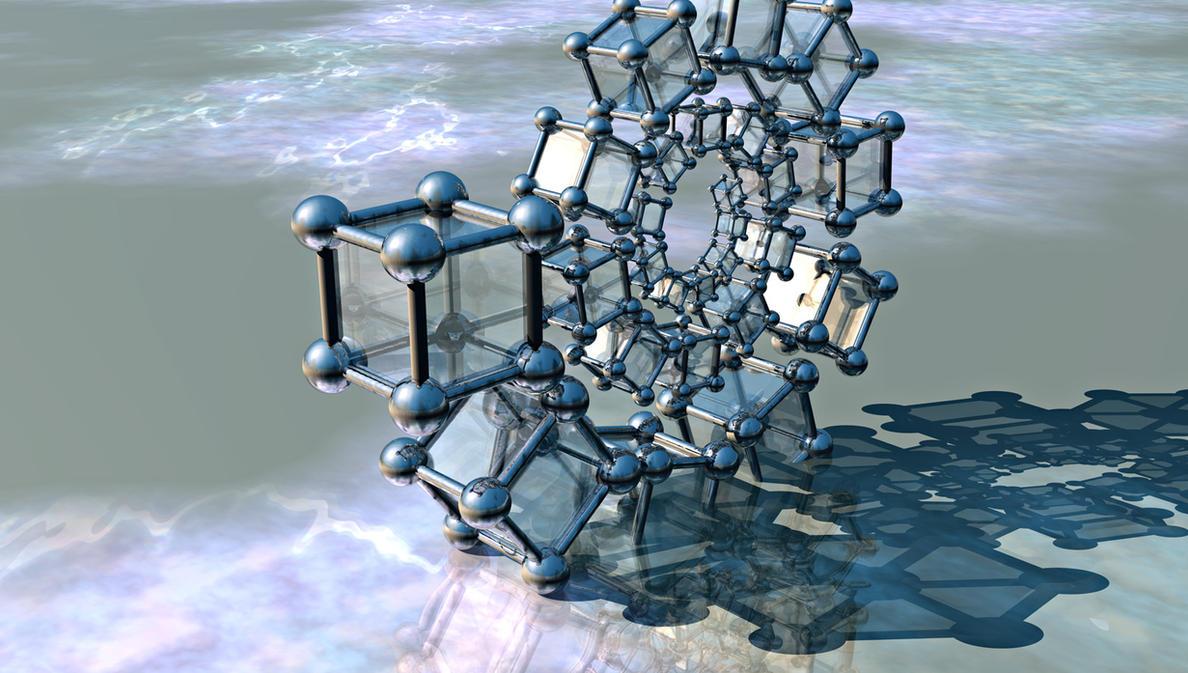 GLASS NAUTI by bo-dion