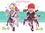 [CLOSED] random adoptables by fallsml