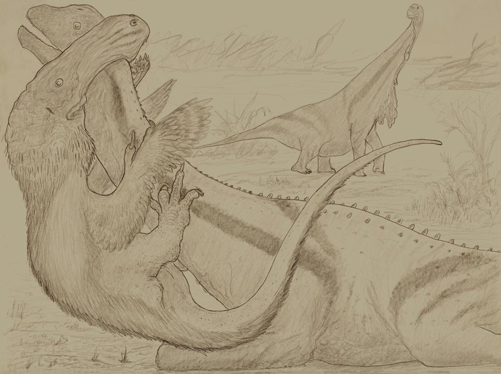 Uh-OhCedersaurusdrkrsepia by NashD1