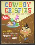 Cowboy Crispies