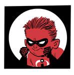 The Incredibles - Dash