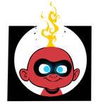 The Incredibles - Jack-Jack