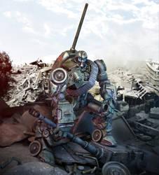 T34 bot