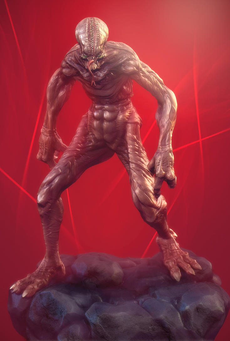 yaj by Crashmgn