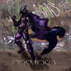 Cosmoso by Quahor