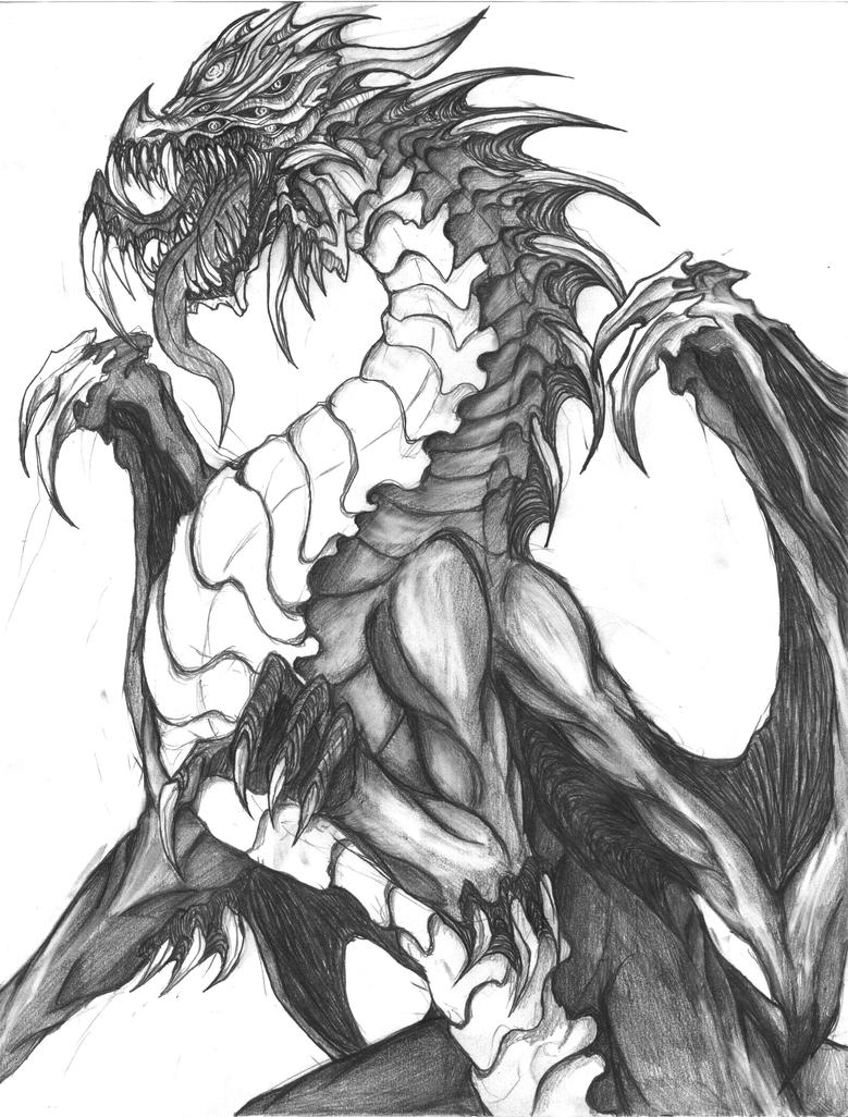 Symbiosis- Corruption by DestinyScythe