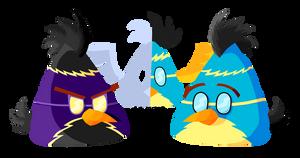 ShadowWonderbirds