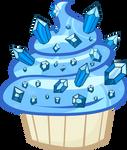Sapphire Cupcake 2.0