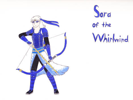 Sora of the Whirlwind
