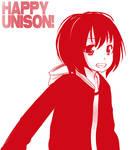 Abby - Happy Unison