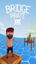 Bridge pirate main screen by leloupdeshonan