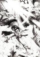 Power to Destroy by Tulikoura