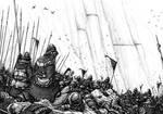 Battle of Nanduhirion, part 3