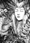 Awaking the Druniad Goddess