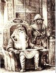 Balin, Lord of Moria