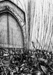 The Siege of Moria