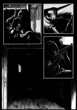 05- Ominous corridor