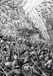 Battle of Five Armies: Elves of Mirkwood