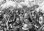 Battle of Five Armies: Warriors of Dain