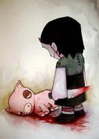 Piggy by UMINGA