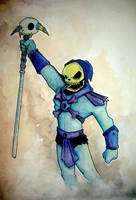 SKeLEtoR by UMINGA