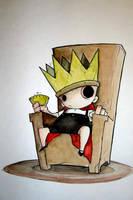 Drunk King by UMINGA
