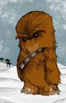 Chewbacca the Wookie